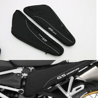 2x Frame Triangle Package Toolbox Repair Tool Bag For BMW R1200GS ADV 2004-2007