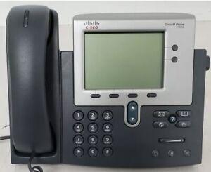 CISCO 7942 CP-7942G Cisco Unified IP Phone 7942
