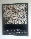 ANNIE LEIBOVITZ  Keith Haring Poster Photographs 1970-1990