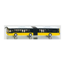 Siku 3736 MAN Lion Bb´s City Articulated bus new paint: yellow Scale 1:50 NEW! °