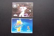Chicago White Sox 2009 Baseball Pocket Season Schedule