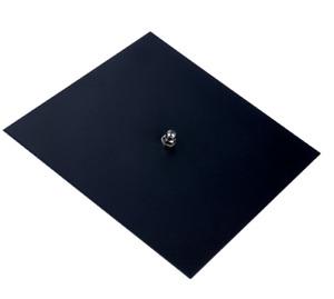 RVFM - Chladni Plate - Square - 140mm x 140mm
