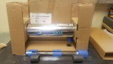 New Aquasana AQ-UV-10C - Stainless Steel Ultraviolet Whole House Water Purifier