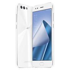 Unlocked ASUS Zenfone 4 ZE554KL Dual SIM 6GB RAM 64GB White