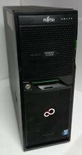 Fujitsu Primergy TX1330 M1 Xeon E3-1231 V3 @ 3,4Ghz 32GB RAM Raid D2607 oh. HDD