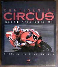CONTINENTAL CIRCUS - GRAND PRIX MOTO 94