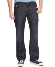Guess Relaxed Riverfront Wash 3 Jeans Mens 38x32 New