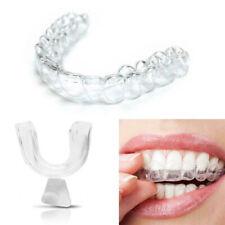 2PCS Dental Orthodontic Adult Tooth Retainer Straighten Teeth Corrector Braces