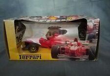 Special car Formula 1 FERRARI F310 Shell Maisto 1/20 metal plastic  Schumacher