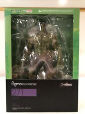 Max Factory Figma 271 Hulk The Avengers, New Sealed In Box, Authentic, US Seller