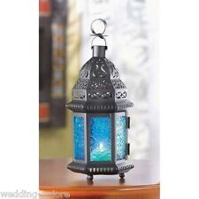 10 Lantern Candleholder Small Wedding Centerpieces New
