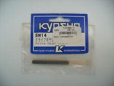 Kyosho SM-14 Getriebewelle