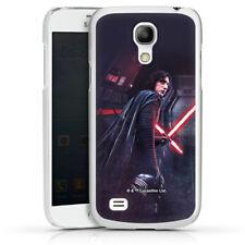 Samsung Galaxy S4 mini Handyhülle Case Hülle - Kylo Ren - Star Wars 8