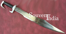 King Leonidas Greek Fighting Spartan War Sword with Shoulder Sheath New 300