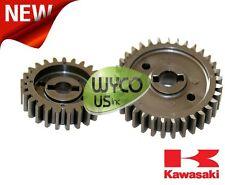 JOHN DEERE 445,425  W/ KAWASAKI FD620D ENGINES, WATER PUMP/OIL PUMP SPUR GEARS