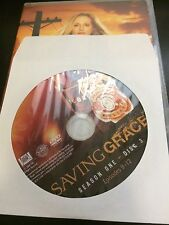 Saving Grace - Season 1, Disc 3 REPLACEMENT DISC (not full season)