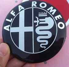 Emblema logo insignia Alfa Romeo Mito Giulietta Brera 147 159 166 GT 74 mm