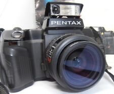 Pentax SF7 35mm film camera With 35-70 Pentax-f lens