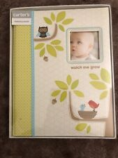 Carter Memory Book For Newborn