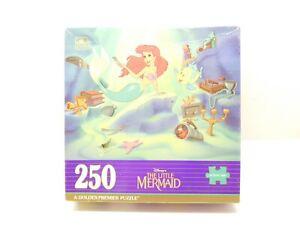 Disney's Puzzle The Little Mermaid 250 Piece