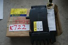 Square D Interruptor SFA 1020C IEC 947-2 50/60 Hz Stock #K722