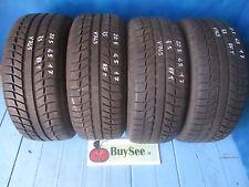 gomme pneumatici MICHELIN 225 45 17 alpin a3 run flat 225/45 r17 invernali -V745