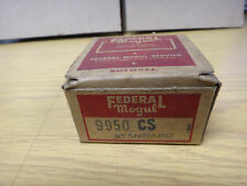 Ford V8-60 Rod Bearing Pair Hot Rod Midget Flathead 1940 Standard 60 HP 136 CI