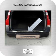 Profil Ladekantenschutz Edelstahl für Volvo XC70 I Cross Country SUV Mopf 2004-7