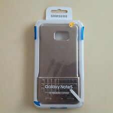 Original Funda Samsung Galaxy Note 5  Keyboard Cover