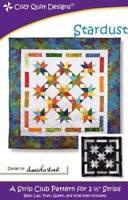 Stardust Quilt Pattern - Cozy Quilt Designs