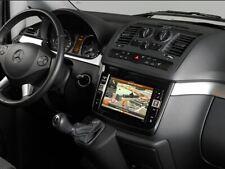 Mercedes Benz Vito Viano W639 Alpine X800D-V 8″ Advanced Navigation Solution