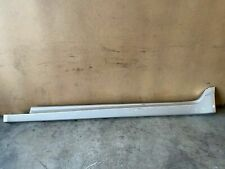CADILLAC CTS AWD 2008-2013 OEM DRIVER LEFT SIDE SKIRT COVER ROCKER PANEL 83K