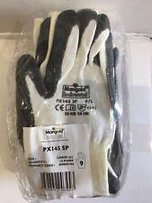 Marigold PX145 SP PU COATED HANDLING GLOVE LARGE 12 Pairs