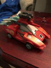1987 G1 Transformers Targetmaster Pointblank Complete Used Takara Hasbro