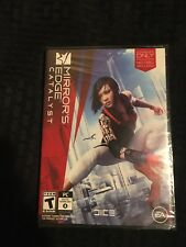 Mirrors Edge: Catalyst For PC New Sealed 2016