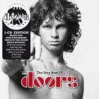 DOORS - The Very Best Of (40Th Anniversary Edition) (Audio CD) - BRAND NEW