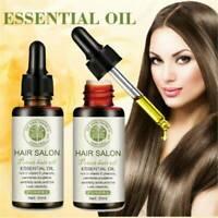 Hair ReGrowth Serum Hair Care Essential Oil Natural Care Treatment Hair Salon UK