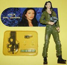 Stargate Diamond Select Toys - Vala Mal Doran (S3) #13029AGB