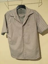 Vintage Jeans Co Short Sleeve Shirt. Size Large