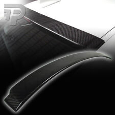 FOR BMW 3-SERIES E92 2DR COUPE CARBON FIBER  A-TYPE REAR ROOF SPOILER