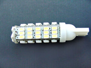 For Land Rover MEGA BRIGHT 168 LED High Mount Cargo Third Brake Light Bulb Lamp