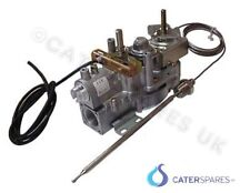 Parry Valve7000 Gas Fryer Thermostat Combined Control Valve 7000 Series Gist 2