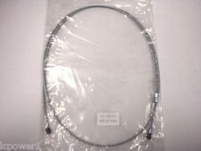"[ROT] [2699] SNAPPER 33"" REAR ENGINE RIDING LAWN MOWER CLUTCH CABLE 7012605"