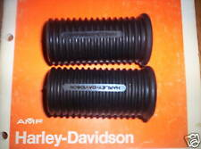 1972 HARLEY  AERMACCHI  SHORTSTER  FOOT PEG RUBBER  50940-52 AMF