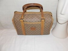 VINTAGE GUCCI DOCTOR BAG HANDBAG BAG PURSE