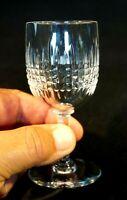 Beautiful Baccarat Nancy Sherry Glass