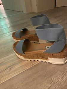steve madden sandalen 38