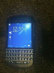 Blackberry SQN100 2 Verizon 16GB 4G LTE QWERTY SMARTPHONE.