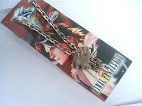 Colgante Final Fantasy Squall