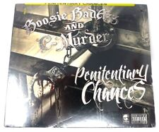Penitentiary Chances (Deluxe Edition) (CD) DAMAGED CASE! NEW! FREE SHIPPING!